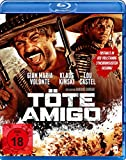 Töte Amigo [Blu-ray]