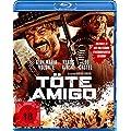 T�te Amigo [Blu-ray]