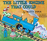 The Little Engine That Could (Original Classic Edition) (0448405202) by Watty Piper