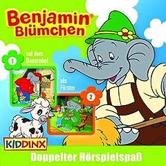 Benjamin Bl�mchen Als F�rster