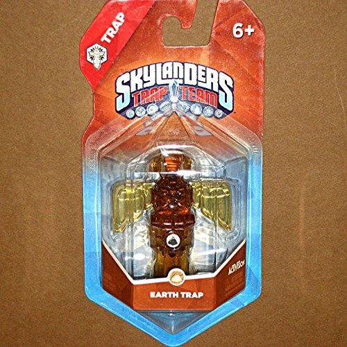 """Skylanders TRAP TEAM Earth Toucan Trap (""""Rock Hawk"""") - 1"""