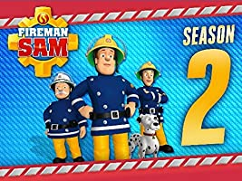Fireman Sam Season 2 [HD]