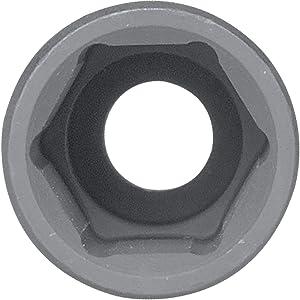Makita A-96366 1-1/4 Deep Well Impact Socket with 1/2 Drive (Tamaño: 1-1/4)