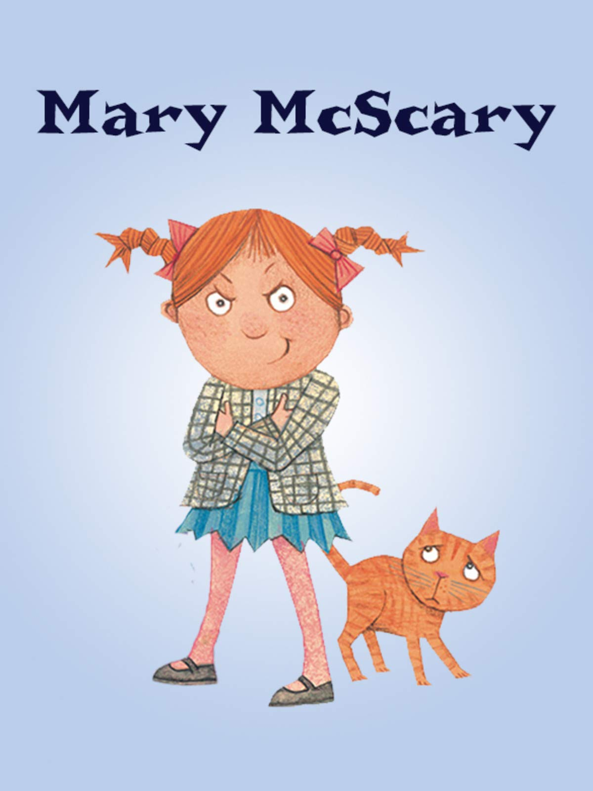 Mary McScary on Amazon Prime Video UK