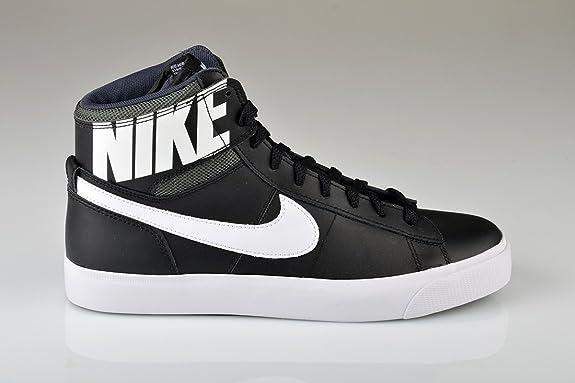 scarpe nike alte
