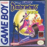 Disneys Darkwing duck [Game Boy PAL].