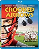 Crooked Arrows [Blu-ray] [Import]
