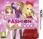 Girls' Fashion Shoot (Nintendo 3DS)