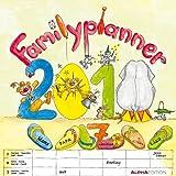 """Familienplaner 2010von """"Alpha-Edition"""""""