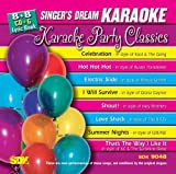 Karaoke Party Classics (Karaoke CD)