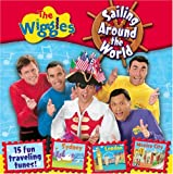 Songtexte von The Wiggles - Sailing Around the World