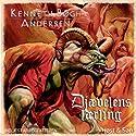 Djævelens lærling [The Devil's Apprentice]: Den Store Djævlekrig 1 [The Great Devil's War 1] Audiobook by Kenneth Bøgh Andersen Narrated by Kenneth Bøgh Andersen