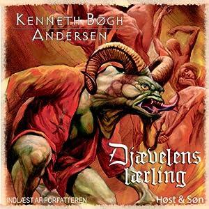 Djævelens lærling [The Devil's Apprentice] Audiobook