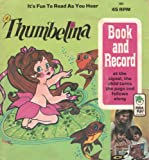 img - for Thumbelina (Illustrated) (Peter Pan book and Recording) book / textbook / text book