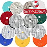 Stadea 4 Quot Rubber Backer Pad Rubber Backing Pad With