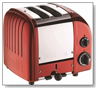 Dualit 2 Slice Classic Toaster Review