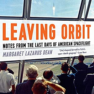 Leaving Orbit Hörbuch