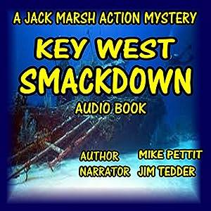 Key West Smackdown Audiobook