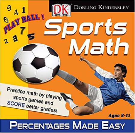 Sports Math: Percentages Made Easy