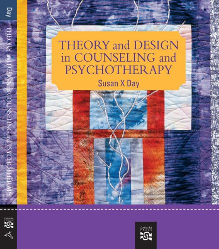 Theory and Design in Counseling and Psychotherapy, 2nd...