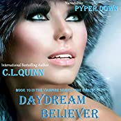 Daydream Believer: The Firsts, Book 10 | C. L. Quinn