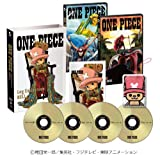 ONE PIECE��Log  Collection�� ��BELL�� [DVD]