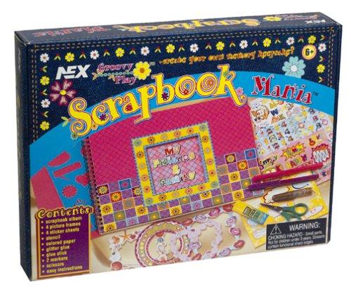 Scrapbook Mania - 1