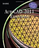 img - for Autocad  2011 Essentials book / textbook / text book