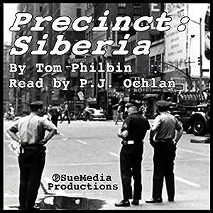Precinct: Siberia Audiobook