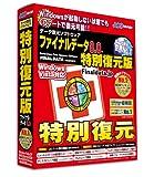 ファイナルデータ 8.0 特別復元版 (その場で500円割引き)