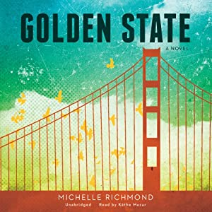 Golden State Audiobook