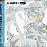 beatmania IIDX 9th style Original Soundtrack