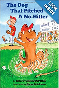 Amazon.com: The Dog That Pitched a No-Hitter (Passport to