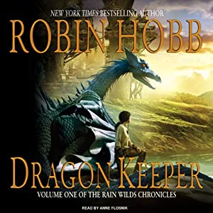 Dragon Keeper | [Robin Hobb]