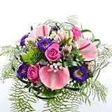 Blumenversand - Blumenstrauß - zum Geburtstag - Mother´s Love -