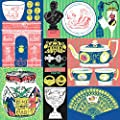 Limited Edition Screen Print by Alice Pattullo