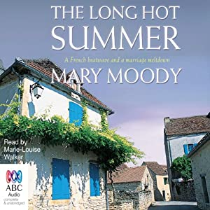 The Long Hot Summer | [Mary Moody]