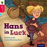 img - for Oxford Reading Tree Traditional Tales: Level 4: Hans in Luck book / textbook / text book