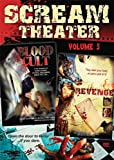Scream Theater Double Feature 5 [DVD] [Region 1] [US Import] [NTSC]