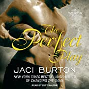 The Perfect Play: Play-by-Play, Book 1 | Jaci Burton