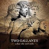 What the Toll Tells [Vinyl]