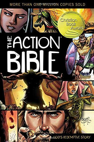 The-Action-Bible