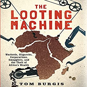 looting machine book