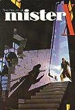 The Return of Mr. X by Gilbert Hernandez, Jaime Hernandez and Dean Motter (1986, Book)