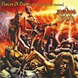 Dances Of Death (And Other Walking Shadows) by Mekong Delta [Music CD]