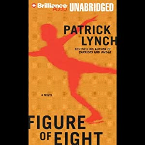 Figure of Eight Audiobook