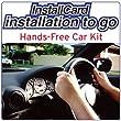 Car Stereo w/ Bluetooth Installation