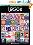 Songs of the 1950s Songbook: The New...