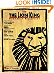 The Lion King  Broadway Selections Pvg