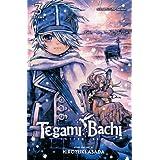 Tegami Bachi: Letter Bee, Vol. 3 ~ Hiroyuki Asada
